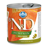 N&D Duck & Pumpkin Adult 285 gr.