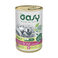 Oasy One Protein Cinghiale 400g