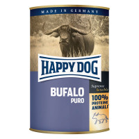 Happy Dog Puro bufalo 400 gr