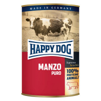 Happy Dog Puro Manzo 400gr