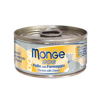 Monge lattina 95 gr.
