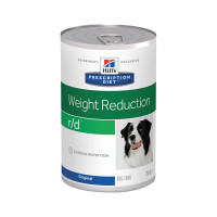 Hill's Prescription Diet r/d 350gr