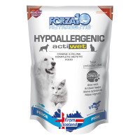 Forza 10 Actiwet hypoallergenic pesce 100 gr