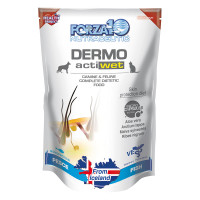 Forza 10 Actiwet Dermo al pesce 100 gr