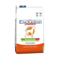 Exclusion Diet Intestinal medium large breed maiale/riso 3Kg