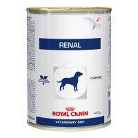 Royal Canin Dog Renal wet