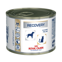 Royal Canin Recovery 195 gr cane/gatto