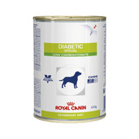 Royal Canin Diabetic Special Low Carbonydrate wet