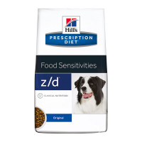 Hill's Prescription Diet z/d Mini 1,5 kg canine