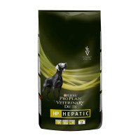 Proplan Veterinary Diet HP Hepatic 3 Kg