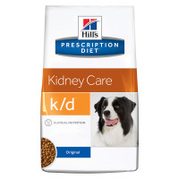 Prescription Diet dog Kidney Care K/D