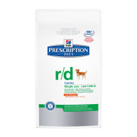 Hill's Prescription Diet r/d dog Low Calorie