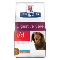 Hill's Prescription Diet dog mini Digestive Care i/d Stress