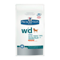 Hill's Prescription Diet dog Low Fat w/d