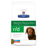Hill's Prescription Diet r/d Mini 1,5kg
