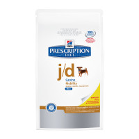 Hill's Prescription Dietj/d Mini 2 kg