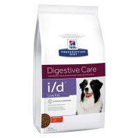 Hill's Prescription Diet i/d Low Fat canine 1,5 kg