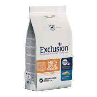 Exclusion Diet Metabolic & Mobility Medium / Large Breed Maiale 2 Kg