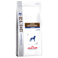 Royal Canin Gastro intestinal Junior 2,5 kg