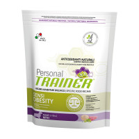 Personal Trainer Adult Mini Sensiobesity 800 gr