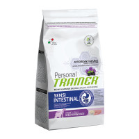 Personal Trainer Adult Medium Maxi Sensintestinal 3 kg.