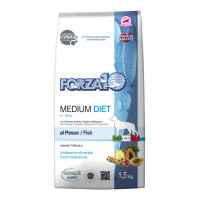 Forza10 Mini Medium Diet al pesce