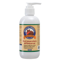 Grizzly Pet Products Olio Salmone