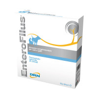 Drn Enterofilus 12 fiale 10 ml