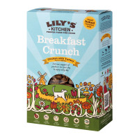 Lily's Kitchen Breakfast Crunch 800 gr.