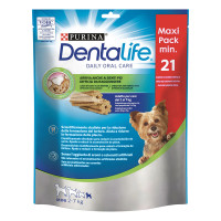 Purina Dentalife Mini 207 gr 21 Pz.