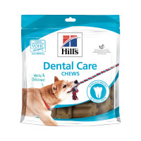 Hill's Dental Care Chews 170 gr.