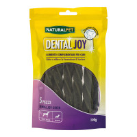 Naturalpet Dental Joy  Green 5 pz. - 100 gr.