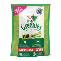 Greenies Medium (cani 12-22 kg) 85 gr.
