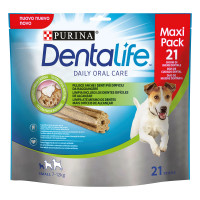 Purina Dentalife small 21 pz. 345 gr.