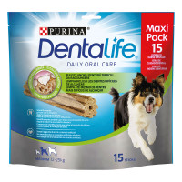 Purina Dentalife medium 15 pz. 345 gr.