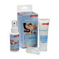 Candioli Kit Dental Pet Igiene Dentale