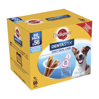 Pedigree Dentastix mini 56 pz