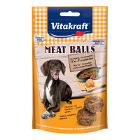 Vitakraft Meat balls 80 gr