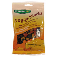 Naturalpet Doggy-Snacks 150 gr Mix