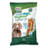 Joki Plus Dent Star Bar Vegetal Medium 210 gr.