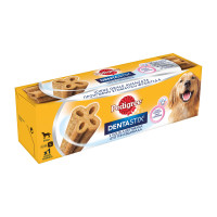 Pedigree DentaStix 2 Volte a Settimana Large 25 kg+  120 gr