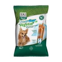 Joki Plus Dent Star Bar Vegetal Mini 98 gr.
