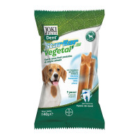 Joki Plus Dent Star Bar Vegetal Small 140 gr.