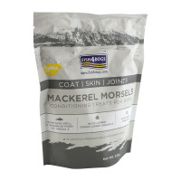 Fish4Dogs Mackerel Morsels Coat, Skin & Joint snack 225 gr