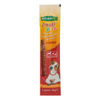 Naturalpet Doggy Stick con Manzo 10 gr