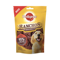 Pedigree Ranchos Originals con Manzo 70 gr.