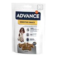 Advance Sensitive snack 150 gr