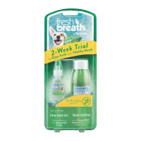 Tropiclean Dental Kit 2- week Trial