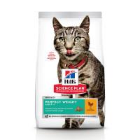 Hill's Science Plan Perfect Weight cat 1,5 kg