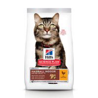 Hill'S Science Plan Feline Mature Adult 7+ Hairball Control